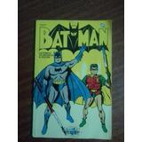 Batman - Historieta