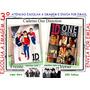 Caderno 10 Matérias One Direction