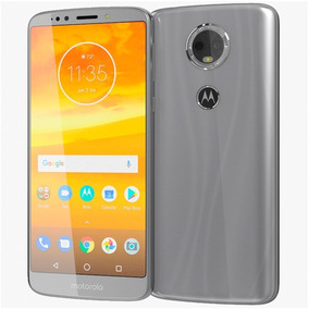 Celular Libre Motorola Moto E5 Plus Gold