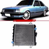 Radiador Chevy 500 Chevette 95 94 93 92 91 90 89 A 73 Com Ar