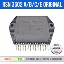 Rsn 3502 A/b/c/e-rsn3502 = Svi3101 = Rsn3404 - Original Novo