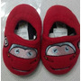 Pantuflas Nene Bubble Gummers Cars Originales
