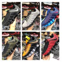 Kit C/10 Nike 12 Molas Masculinos Promoção Atacado