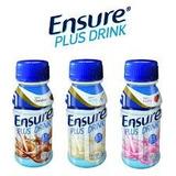 Pack Ensure Plus Drink Chocolate X 6 (237 Ml C/u)