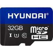 Memoria Microsd 32gb Clase 10