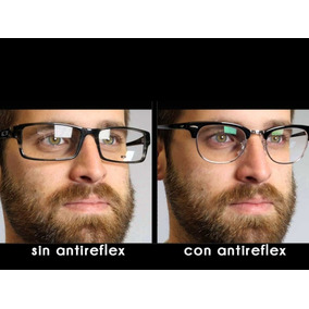 Lentes Organicas Antireflex Sin Graduacion Anteojos. - Anteojos en ... 57e4c37963