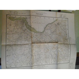 * Mapa De Posadas - Misiones Y Corrientes - L081