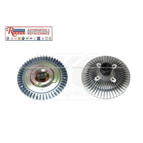 Fan Clutch Ford E150 350 Eco 92/96 F150 250 Pick Up 93/96