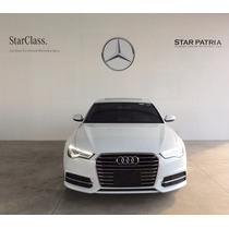 Star Patria Audi A 6 S Line 2016