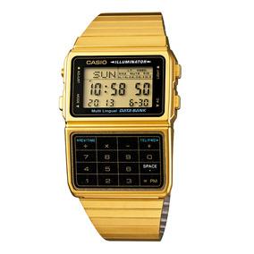 716dd5311fa Relogio Casio Com Calculadora Dcb 30 - Relógios De Pulso no Mercado ...