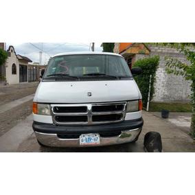 Dodge Ram Van 1500 V6 Ee 324 Cm Mt