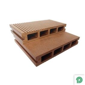 Tablas Madera Para Deck De Wpc Barraca Parana