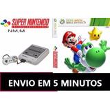+ De Mil Jogos Nintendo Para Xbox 360 Rgh - Envio Imediato