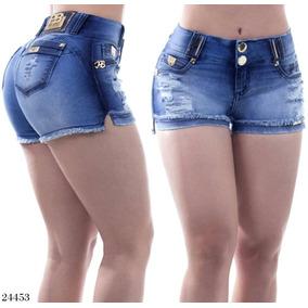 Shorts Pit Bull Jeans Pitbull Original Com Bojo Frete 24453