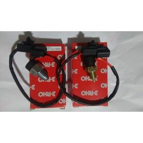 Kit 2 Interruptor Luz 4x4 L200 2.5 Gl/gls/ Sport/ Outdoor