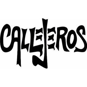 Callejeros + Don Osvaldo Discografia De 8 Cds 100% Original