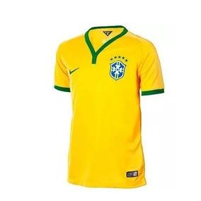 Camisa Camiseta Seleção Brasileira Feminina Copa D 2018