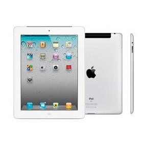 Tablet Apple Ipad 2 Wi-fi + 3g 9,7 64gb Bluetooth