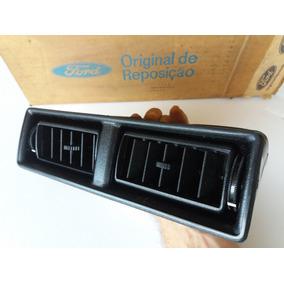 Difusor Ar Escort 84 / 86 Novo Original Ford