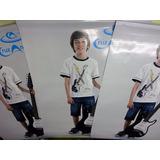 Banner Impreso En Lona De 80x300 Cm Con Ref Sei