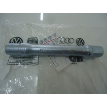Chave Do Suporte Do Estepe Saveiro G5 E G6 100% Original