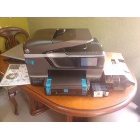 Impresora Officejet Pro 8600 Plus.