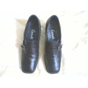 Zapatos Clásicos Para Dama