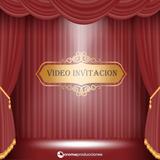 Video Invitación | Cumpleaños, Casamiento, Fiesta, Eventos