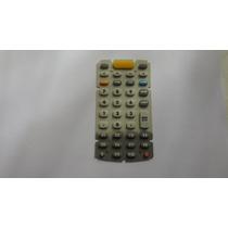 Teclado De Hule 38 Teclas Motorola Mc3000