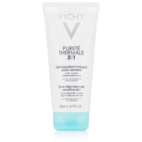 Vichy Desmaquillante 3 En 1 El Mejor Del Mercado 200 Ml