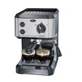 Maquina Café Expresso Oster Pump 15 Bar Italiana Fretegrátis