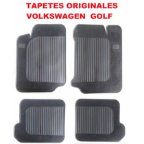 Tapetes Originales Volkswagen Golf A3 Al Mejor Precio!