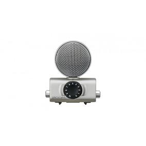 Zoom Msh-6 Microfone Mid-side Para H5, H6, U44, F4, F8, Q8