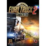 Euro Truck Simulator 2 Digital Original Pc Steam