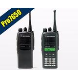 Pro7650,modulo Integrado Preamplificador Rf Portatil 800mhz.