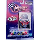 Colección 3 Nascar Jeff Gordon Winner