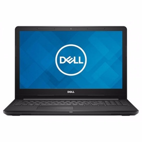 Notebook Dell I3567-3636blk-pus I3 - Conferir Estoque!