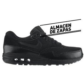 Nike Air Max 1 Black *leer Descripción * Zapatillas A Pedido
