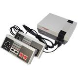 Mini Consola Videojuegos Tipo Family 620 Juegos Integrados