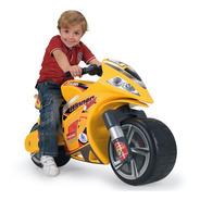 Moto Correpasillos Injusa Winner Niños 3 A 5 Años (grande)