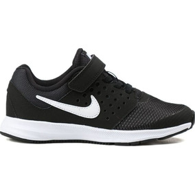 Nike Downshifter 7 (psv) Kids Running Original Deportivo