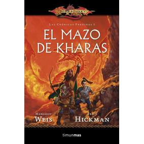 Libro: Dragonlance. Las Cronicas Perdidas 1. El Mazo...- Pdf