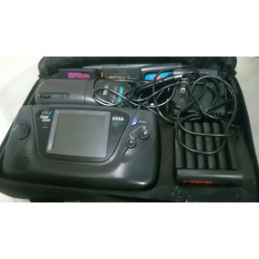 Console Game Gear (sega)