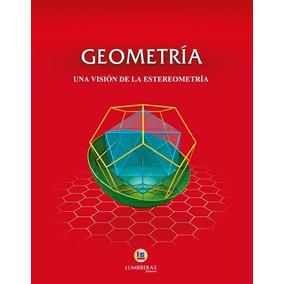 Ime Ita Lumbreras Geometría Estereometría Espacial Analítica