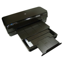 Impresora Tabloide Hp Officejet 7110 Formato Ancho