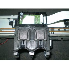 Porta Cartuchos / Carro De Impresora Hp C3180