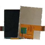 Tela Display Lg Optimus L3 E400 E405 T375 T385 E435 L30