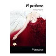 Libros Bolsillo: El Perfume