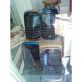 Blackberry 9320 Nuevo
