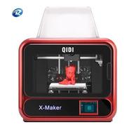 Impressora 3d Qidi X-maker 170x150x160mm Wifi - Frete Grátis